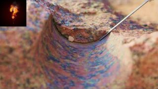 Ancient Tool-Marks ~ Proof of  Academic Fallacy?