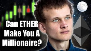 Can Ethereum ETH Make You A Millionaire? Realistically