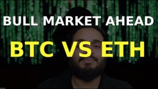 Crypto June 2020 – BTC vs ETH – Why you should hold DAI, Ethereum, #DeFi and Bitcoin.