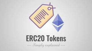 ERC20 tokens – Simply Explained