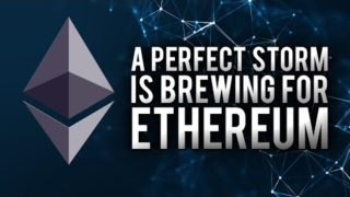 Ethereum (ETH): A Perfect Storm Is Brewing RIGHT NOW!