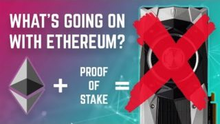 Ethereum – Proof Of Stake – Noob's Guide