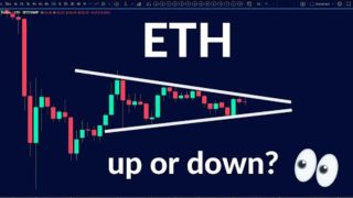 🏮 ETH Massive Move! Ethereum Price Prediction Today   NEWS & Market Analysis   March 2020 🏮