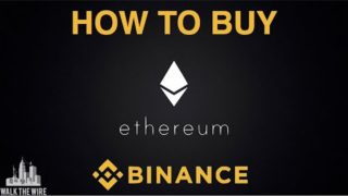 How to Buy Ethereum (ETH) on Binance! | UPDATED 2019 Guide!
