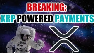 """IMMINENT XRP Payments Launch, ETH is """"Tungsten"""", Gemini Hires Former Banker."""