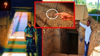 """""""Impossible"""" Ancient Ruins  Found In Ethiopia?"""
