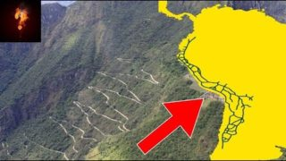 Largest Ruin On Earth Unearthed In Peru?