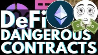 DeFi News – Dangerous Smart Contracts, ETH 2.0 Prysm, Frontrunner bots and Optimistic Layer2 scaling