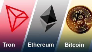 Ethereum Gold – ETH/ BTC – My Thoughts and what I am Doing and DSP Token Tron Panic and Thoughts