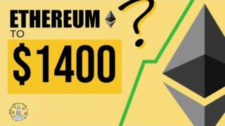 Ethereum (ETH) to $1400? Should You Invest Now? Token Metrics AMA