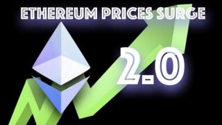 Ethereum Price Surges As December 1st Launch Date for ETH 2.0 Declared