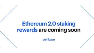 COINBASE CONFIRMS ETH 2.0 STAKING – Ethereum 2.0 Staking and Coinbase listing announcement!
