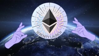 Eth 2.0 Mainnet Launch — Hosted by ETH Staker