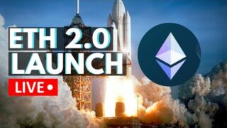 Ethereum 2.0 Launch – Your DeFi Guide Live Stream