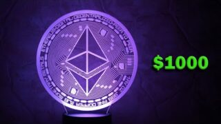 Ethereum Staking Launch! Is $1000 ETH Coming Soon?