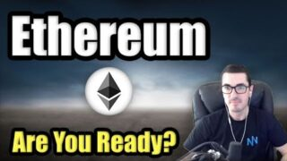 Price Prediction: How Much Will Ethereum Cryptocurrency Be Worth in 2021? | Alex Saunders Interview