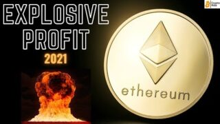 Why Ethereum (ETH) is a better investment than Bitcoin RIGHT NOW