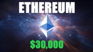 Why Ethereum Price Will Be HUGE Long-Term