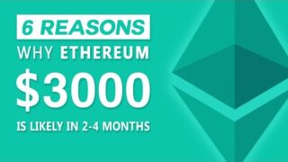 6 Reasons Why Ethereum Will Reach $3000 in 2-4 Months | ETH Price Prediction & Short-term Analysis