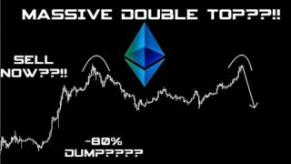 *ALERT* ETHEREUM ABOUT TO CRASH 80% !!!!!?? SELL EVERYTHING ASAP !!!?? MUST WATCH   #ETH