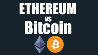 Ethereum better than Bitcoin? What's the difference between ETH and BTC?