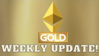 ETHEREUM GOLD LATEST UPDATE AND PROGRESS!