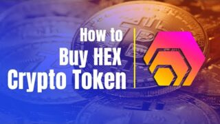 How To Buy HEX Crypto Coin With Ethereum (ETH) & Stake It – A Very Simple Beginner's Guide to HEX!