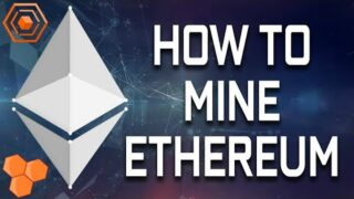 How To Mine Ethereum In 2021 (Very Easy) | How To Mine With Nanopool | How To Mine Crypto |Nanominer