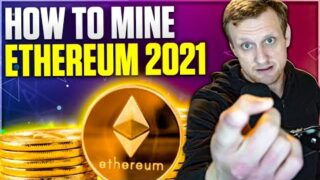 How to Mine Ethereum on Windows 10 | 2021 Guide
