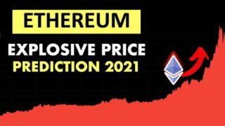 HUGE Ethereum Price Prediction 2021 –Big News! Don't Miss Out!
