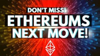 SHOULD I BUY ETH? ETHEREUM IS READY to EXPLODE!! You don't want to miss this!