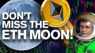 URGENT! Ethereum Moon!! After the DIP! Don't Miss It!