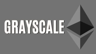 GRAYSCALE BUY MORE ETHEREUM!