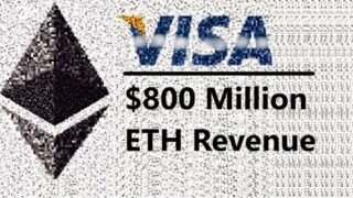 VISA Crypto Strategy; Ethereum's $800 Million Month; Grayscale TRUST Expansion