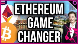 The most important ethereum and bitcoin news you will hear!