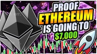 EMERGENCY!!! ETHEREUM GOING TO $4,000 IN MAY!!!! $ETH WILL MAKE YOU RICH!!