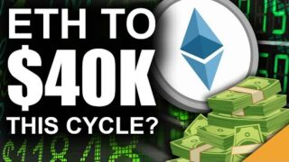 Ethereum Analysis: BEST Chance to Hit $40k This Cycle?
