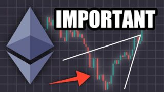 ETHEREUM HOLDERS MUST WATCH | BIG PRICE PREDICTION | ITS SURGING