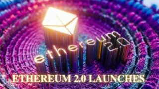Ethereum 2.0 is taking off!