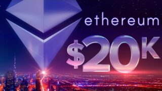 Ethereum to $20,000 | How ETH Can Reach $20k 💎