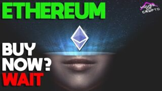 ETHEREUM UPDATE TODAY – DROP to $2400, before BLAST OFF!