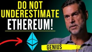 Raoul Pal Interview – Do NOT Underestimate ETHEREUM!! | Ethereum Price Prediction & ETH 2.0 (2021)
