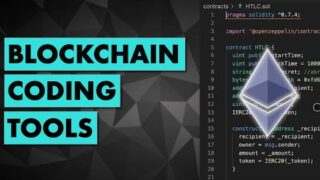 Setup your coding environment for Blockchain (Ethereum, BSC and other EVM Blockchains…)