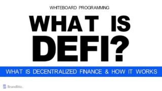 What is DeFi in Blockchain | Decentralized Finance Explained