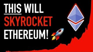 Ethereum: Price to SKYROCKET When THIS Happens!