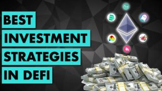 7 Most profitable investment strategies in DeFi
