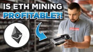 Earning Passive Income Mining Ethereum – Still Worth it?!