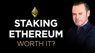 How to Retire on Ethereum with Staking! What it takes, impact of ETH2.0 and best methods