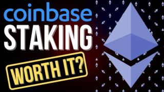 Should You Stake Ethereum On Coinbase?