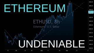 The Last Phase Of ETH's Bull Market: Ethereum In 2021 INCREDIBLE